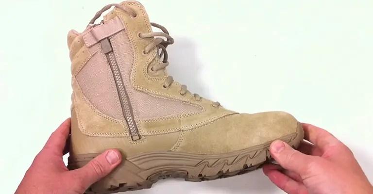 Best Original Swat Boots FI
