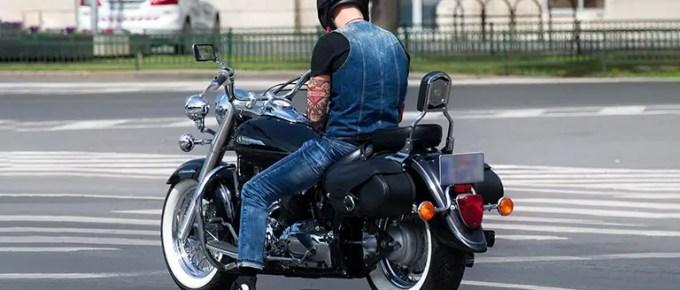 Do I Need Motorcycle Boots FI