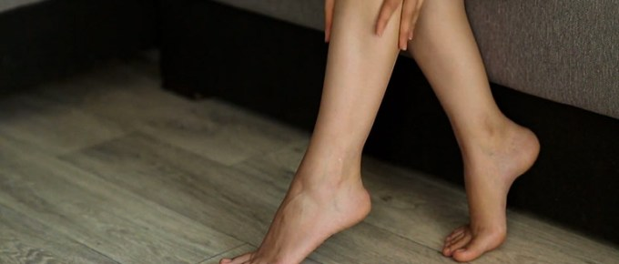 How To Remove Dead Skin From Feet Fi