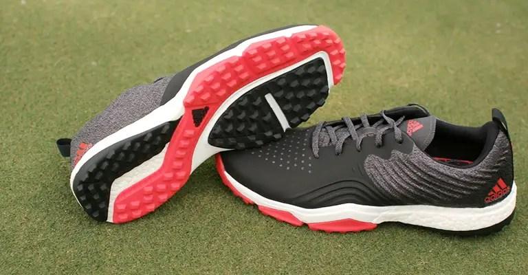 Spikeless Golf Shoes