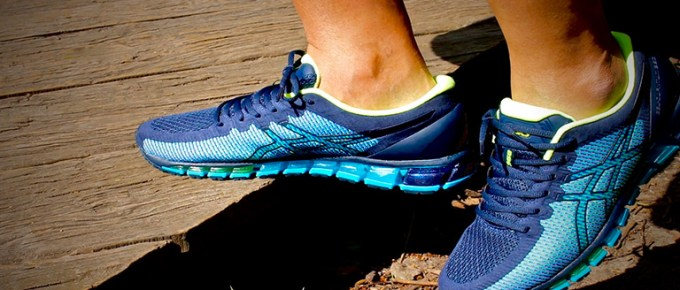 Best Asics Walking Shoes FI