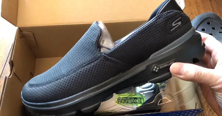 Best Skechers Walking Shoes GUide