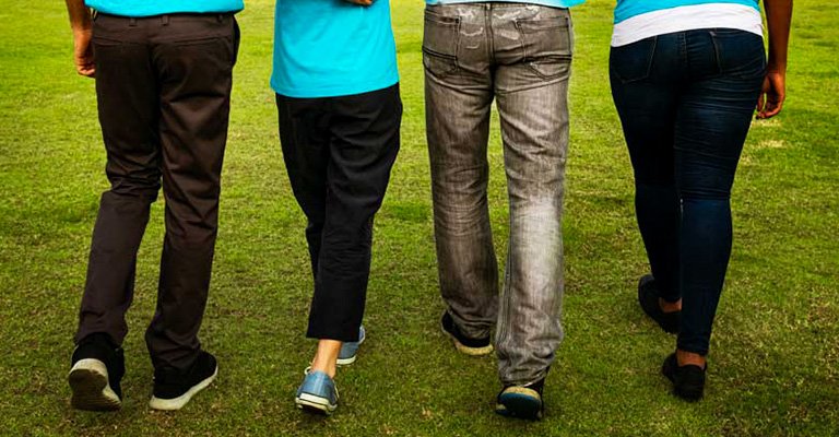 What to Look For When Buying a Pir of Walking Shoes