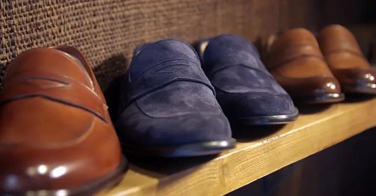 The Best Men's Black Dress Shoes