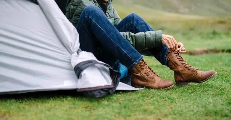 Best Women's Steel Toe Shoes Fi