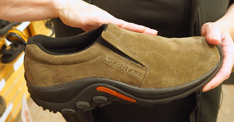 Things Consider Before Buying Merrell Men's Jungle Moc Slip-On Shoe