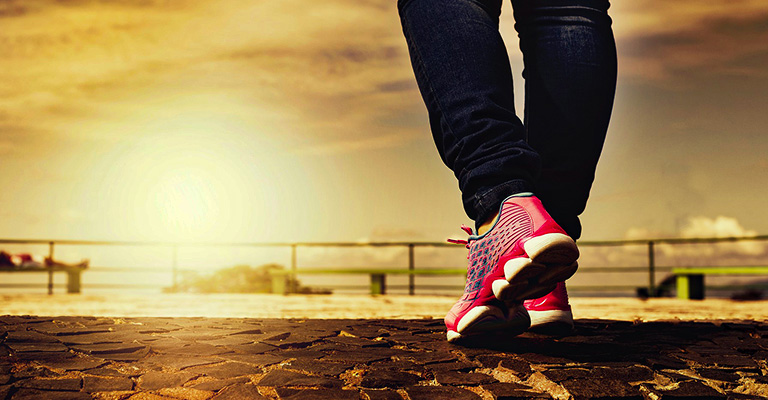 What Should I Consider Before Buying Best Walking Shoes