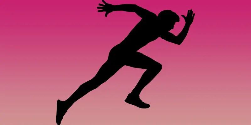 The Biology Behind Running