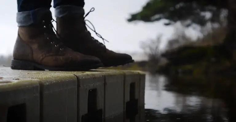Thursday Boots Captain Review