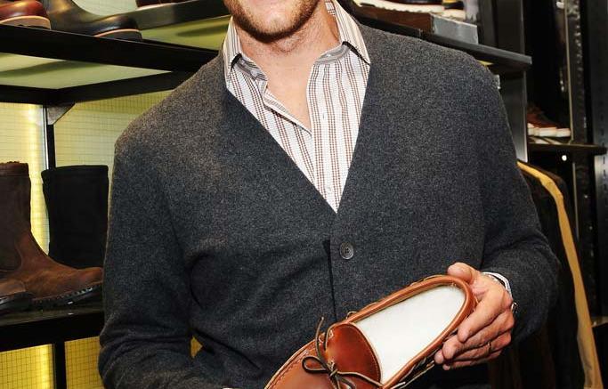 Tom Brady Previews Ugg Australia Campaign – Footwear News