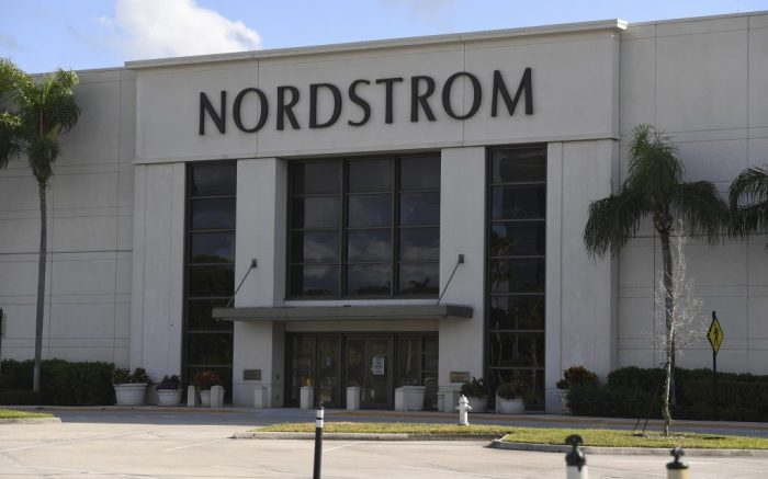 how nordstrom helped donate 200k shoes