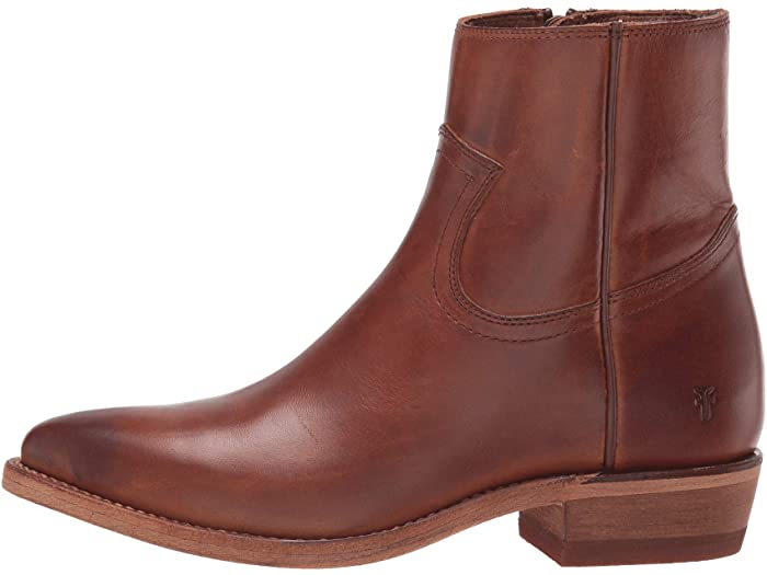 Frye Billy boots, brown