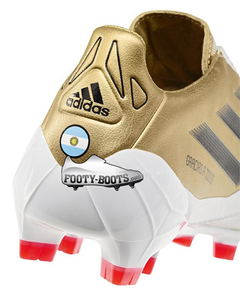 Lionel Messi Cleats : lionel, messi, cleats, Lionel, Messi, Cleats
