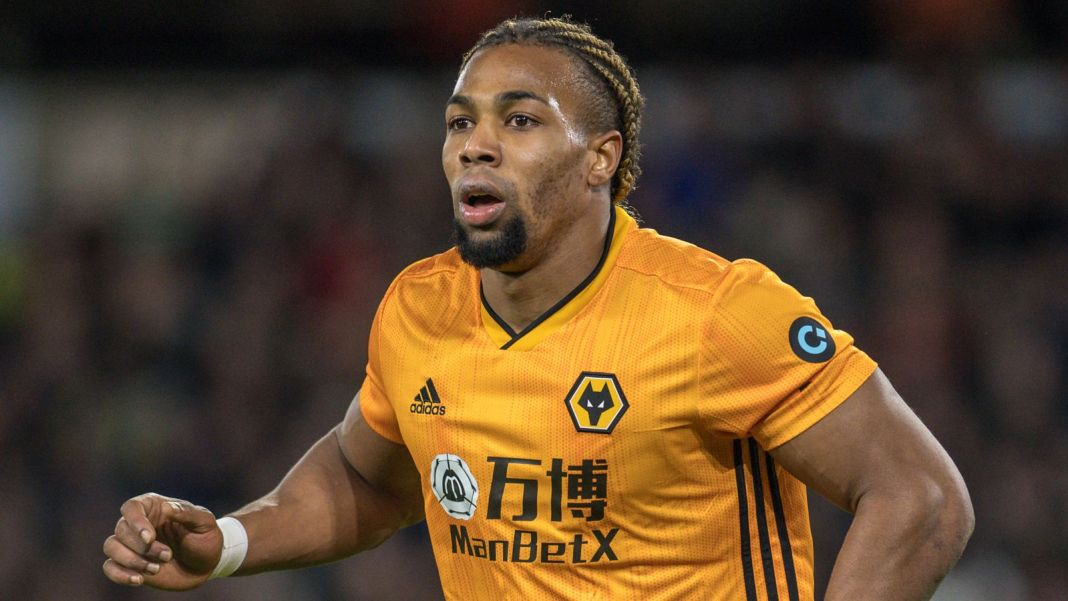 Adama Traore is expected to snub Liverpool and Barcelona, two clubs that have reportedly been pursuing him, choosing instead to sign a new £100,000-a-week deal with Wolves.