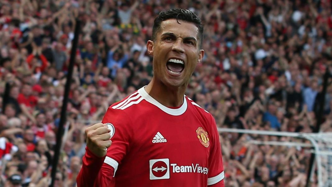 Cristiano Ronaldo was close to joining Atletico Madrid, report reveals