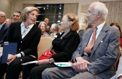 fopgmembersreception2016_6-barbara-hostetter-joan-and-henry-lee