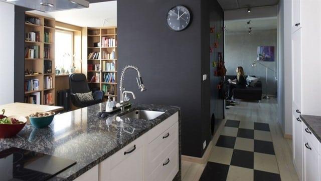 Deco Entree Maison Contemporaine | Lanterne De Jardin : Une ...