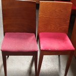 Secondhand Chairs And Tables Restaurant Chairs 50x Stackable Restaurant Chairs Gunthorpe Nottinghamshire