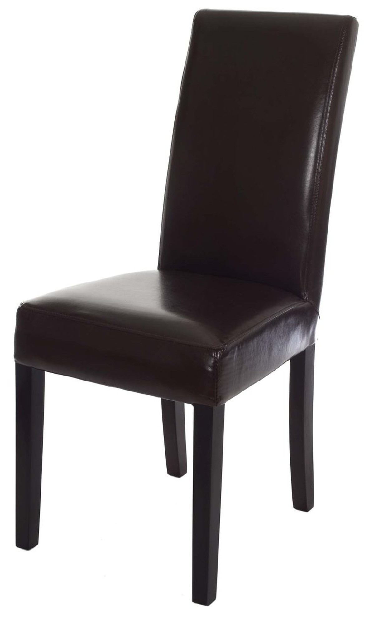 Faux Leather Chair Curlew Secondhand Marquees Fiesta Furniture