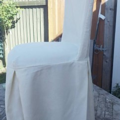 Chair Covers Ivory Grey Modern Dining Chairs Secondhand And Tables