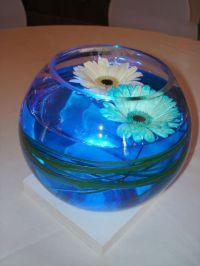 Fish Bowl Decorations Ideas
