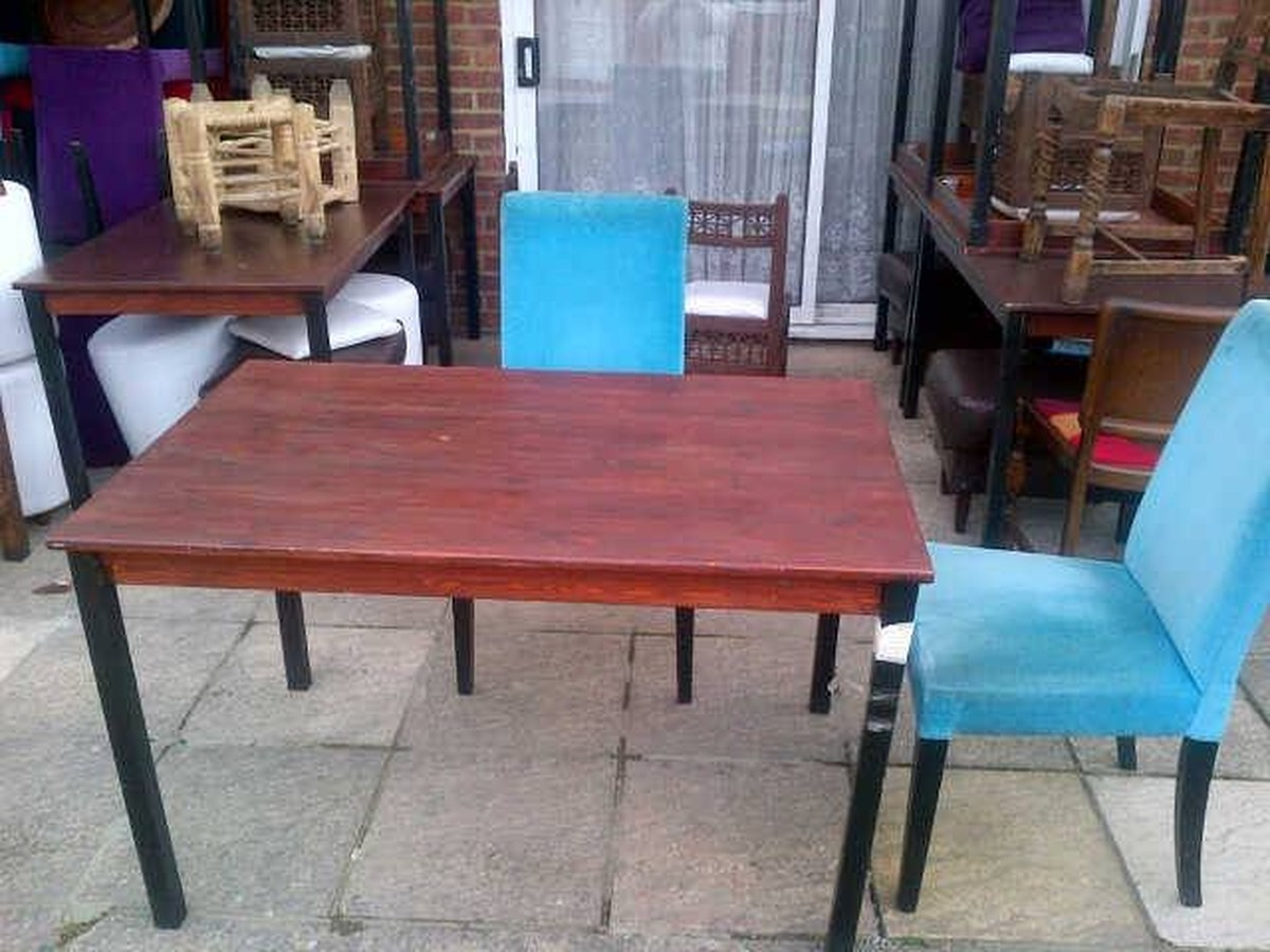 Used Restaurant Tables And Chairs Secondhand Chairs And Tables Restaurant Chairs