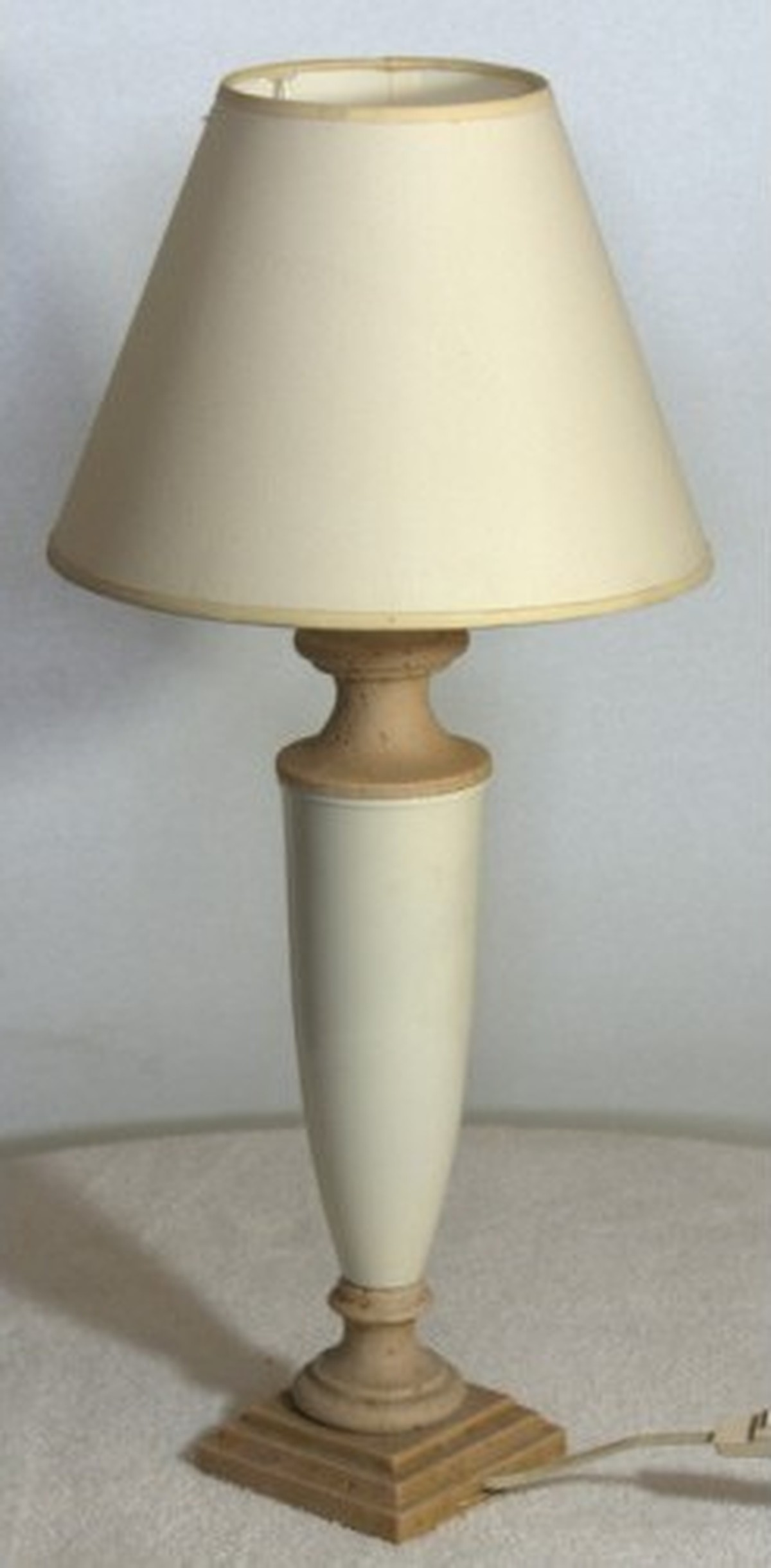 Secondhand Hotel Furniture  Lighting  26x White Bedside