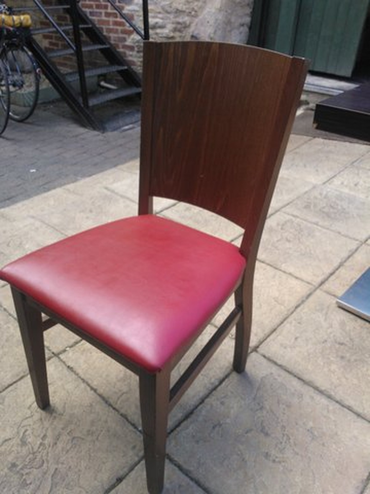 cafe chairs for sale haworth very chair secondhand and tables restaurant
