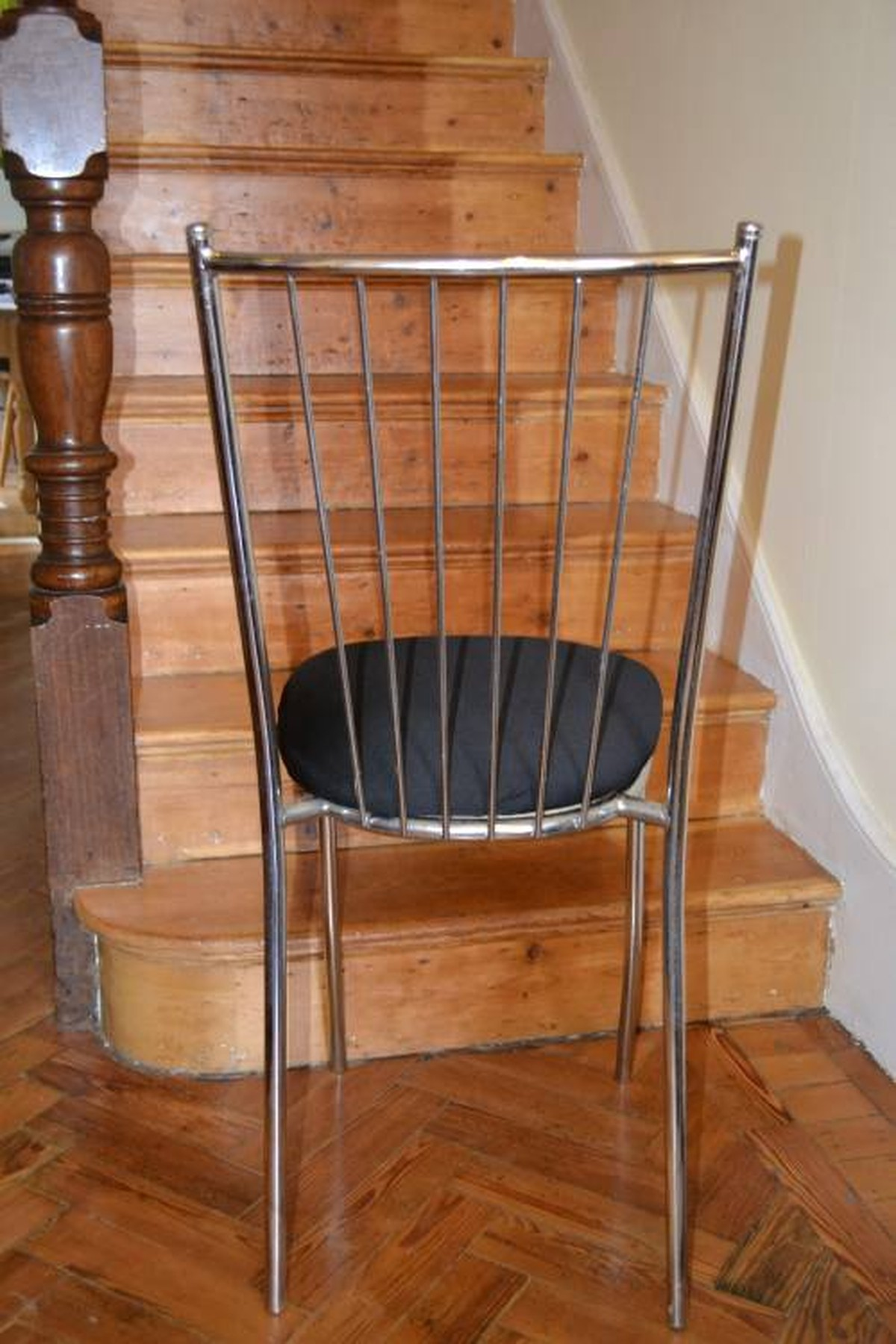 Secondhand Chairs and Tables  Cafe or Bistro Chairs