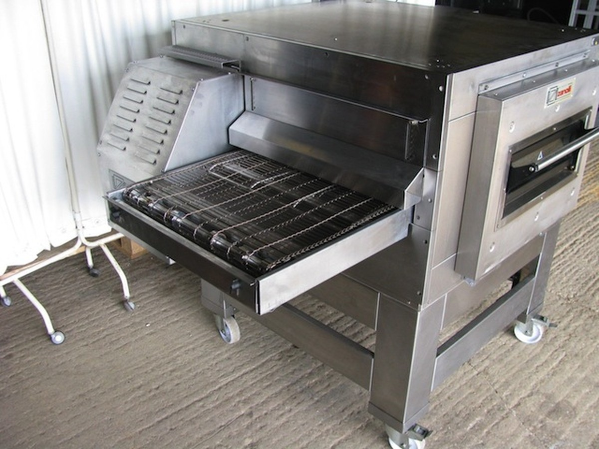 used commercial kitchen equipment buyers ikea island canada secondhand catering pizza ovens and pasta