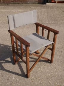 Director Style Chairs