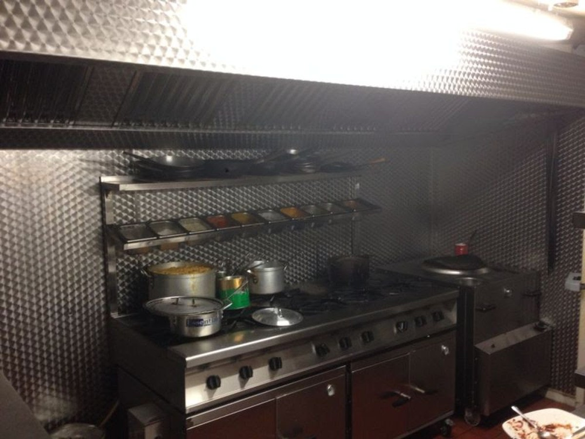 Secondhand Catering Equipment  Indian Cooking  Indian Restaurant Kitchen Equipment  London