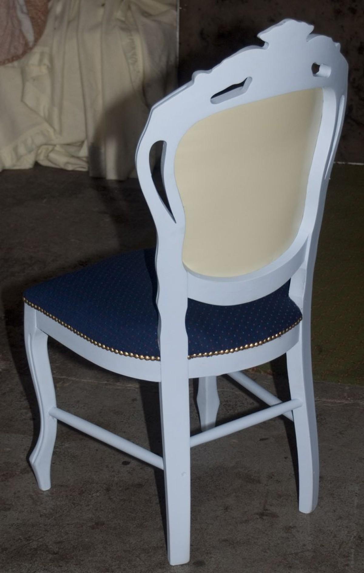 Secondhand Hotel Furniture Banquet Chair Vintage Sky