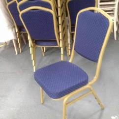 Event Chairs For Sale Cushions Steamer Secondhand And Tables Steel Frame Banqueting