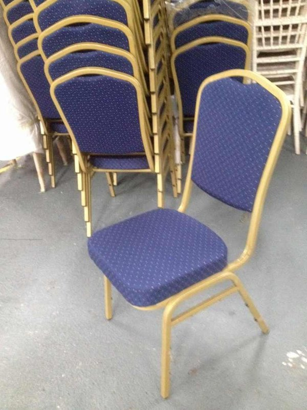 Secondhand Hotel Furniture  Banquet Chair