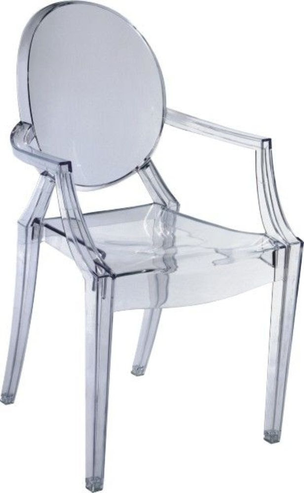 Ghost Chair Replica Secondhand Vintage And Reclaimed Designer Furniture
