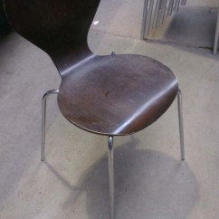 Round Wooden Chair Ergonomic Kogan Secondhand Catering Equipment Roneford London