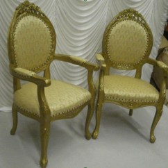 Used Chair Covers Wedding For Sale Cloth High Pattern Secondhand Prop Shop Thrones And Chairs 2x