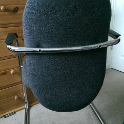 Waiting Room Chairs For Sale Fishing Chair Deals Secondhand And Tables Office Furniture 5 Grey