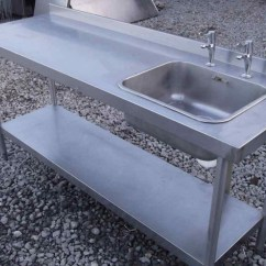 Used Kitchen Sinks For Sale Drawer Organizers Commercial Stainless Steel 28