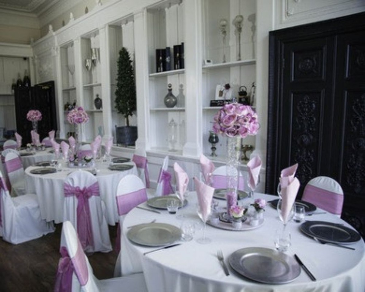 chair covers and sashes for sale divani casa charles modern white leather reclining curlew secondhand marquees theming decor