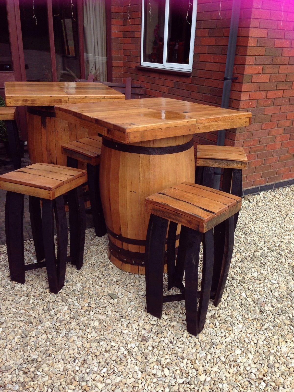 Secondhand Pub Equipment  Pub Tables  Square Top Oak