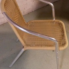 Steel Chair For Hotel Diy Wood Chairs Secondhand Furniture Outside And Garden