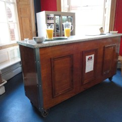 Cafe Chairs Wooden Chairpro Europe Secondhand And Tables | Bar Units Mobile - North Lincolnshire