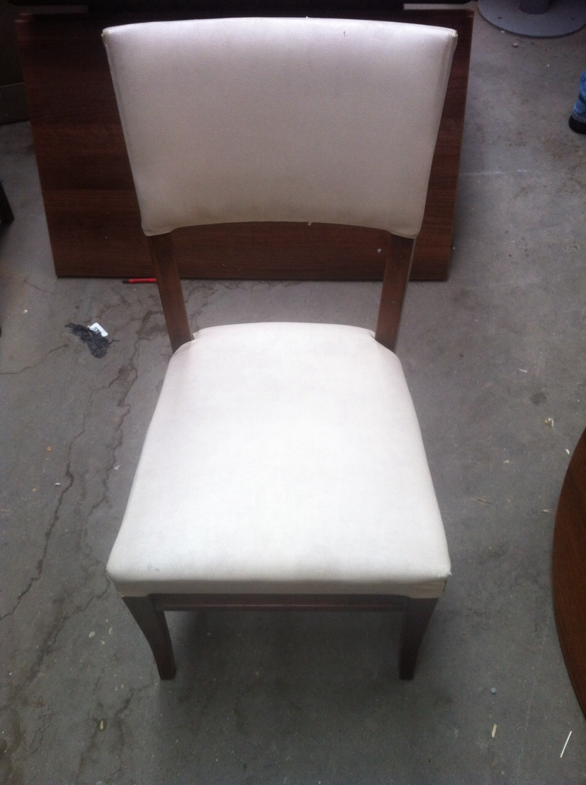 folding chair job lot cool office mats secondhand chairs and tables restaurant