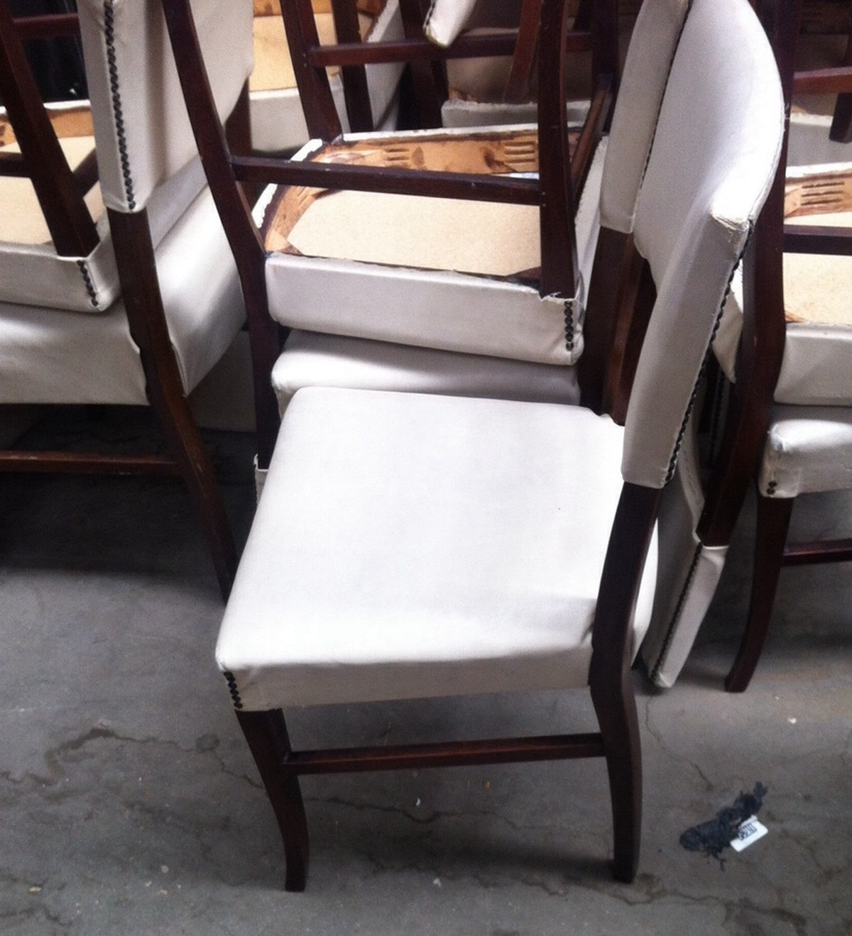 folding chair job lot standing office secondhand lorries and vans roneford catering london