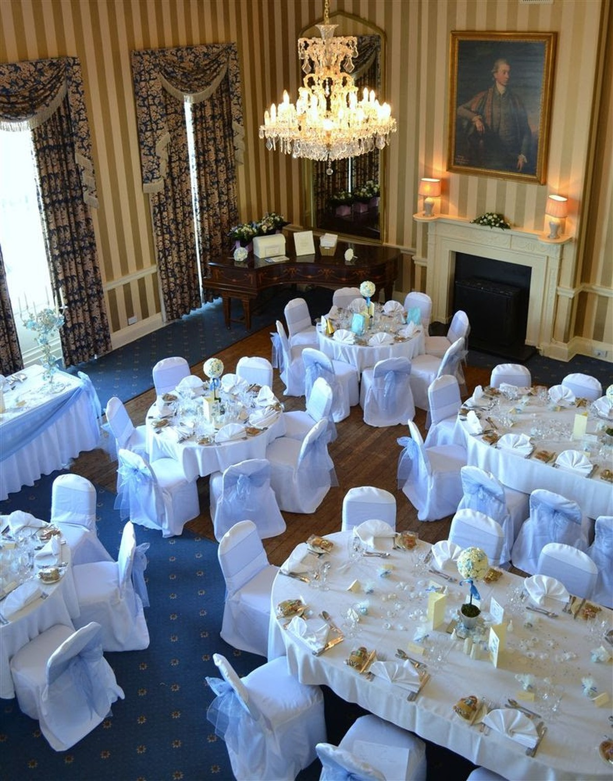 used wedding chair covers for sale uk grey bedroom tub profitable business cover and venue decoration quality sashes table runners
