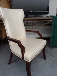 Secondhand Chairs and Tables   Home Furniture   Cream ...