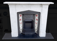 Secondhand Vintage and Reclaimed | Fireplaces and Fire ...
