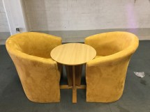 Secondhand Chairs And Tables Pub Bar Furniture Tub
